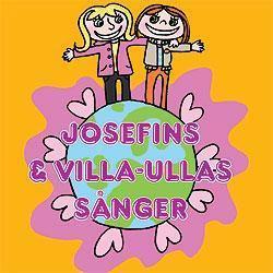 Josefins & Villa-Ullas sånger