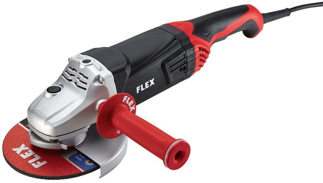Flex Vinkelslip L21-8 180mm