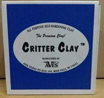 Critter Clay 2,3kg