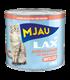 Mjau Lax  635 gr