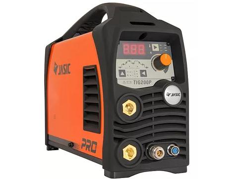 Jasic TIG 200 DC Puls digital