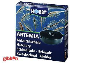 Hobby Artemia kläckare