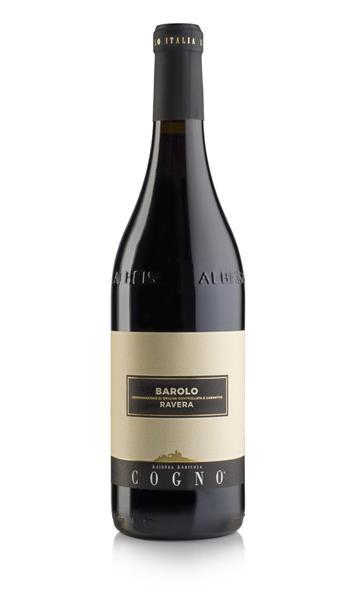 Barolo Ravera DOCG -17