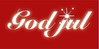 Ønske om en God Jul og et Godt Nytt År