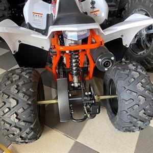 ATV Kayo 70 cc - Barn