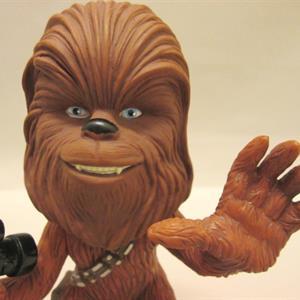 Star Wars, Bobble Head, Chewbacca