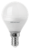 LED Klot 5,5WE14 Dim to Warm