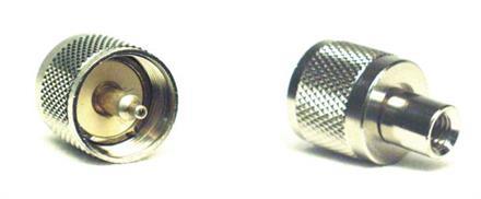 Antennkontakt PL259S UHF
