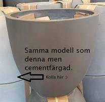 Cementkruka Näset 3set D32/40/50