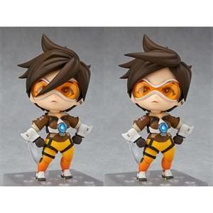 Overwatch, Tracer Nendroid Action Figure, Classic