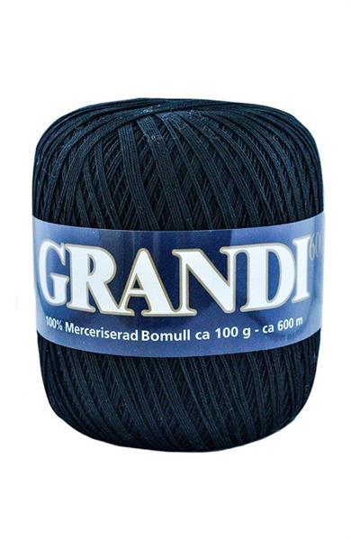 Marks & Kattens Grandi svart
