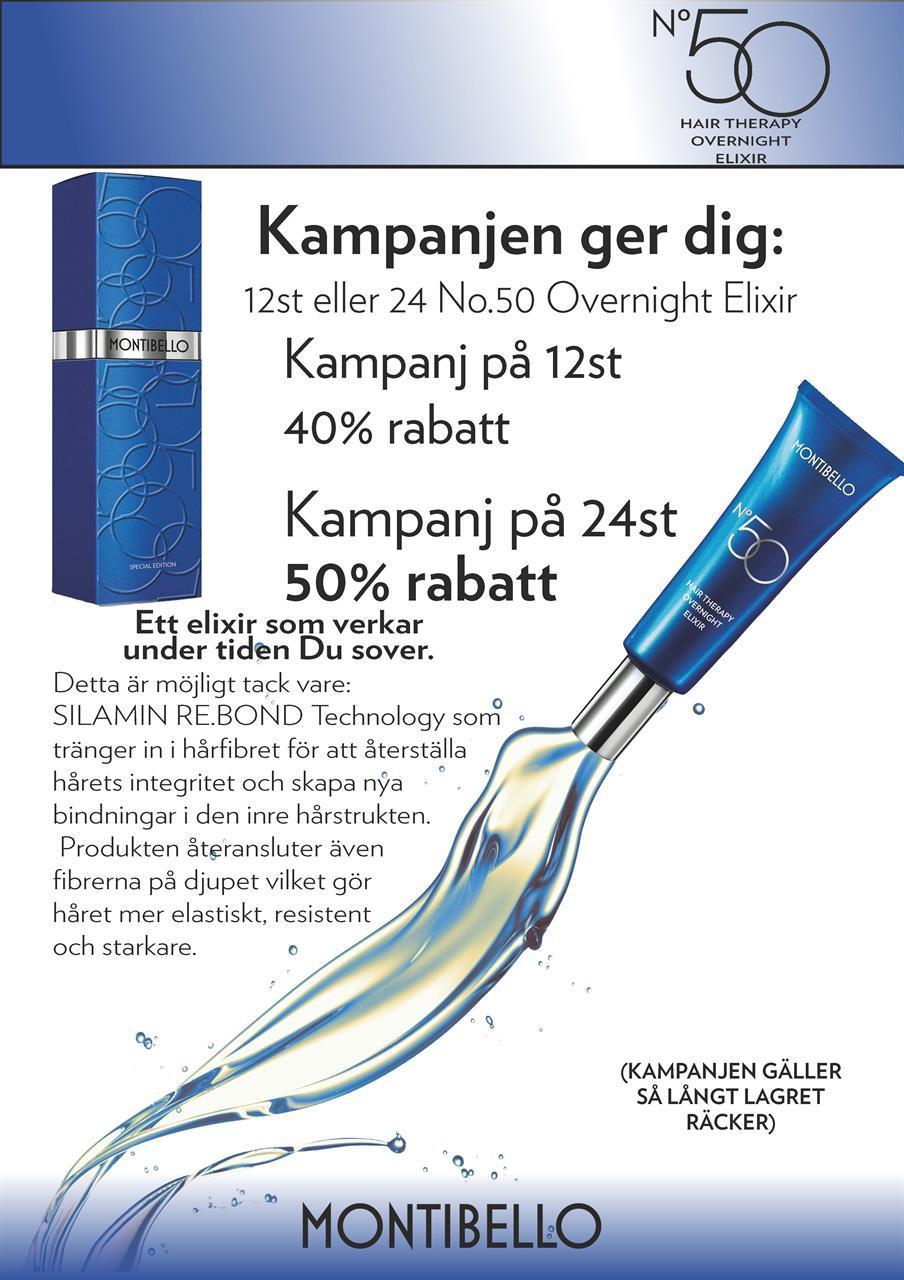 Overnight Elixir 25 ml 12-pack