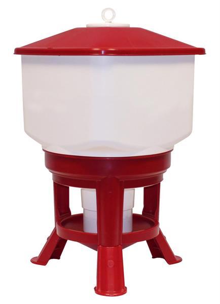 Vattenautomat på ben - 40 liter