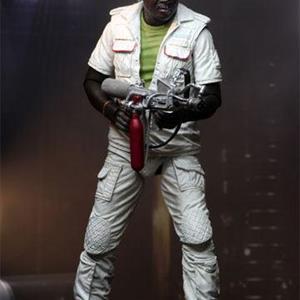 Alien 40th Anniversary, Parker