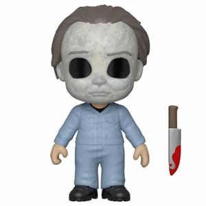 Halloween, 5-Star, Michael Myers
