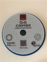 Rupes D-A Coarse High Performance Cutting Foam Pad 150mm Blå, 9.DA150H