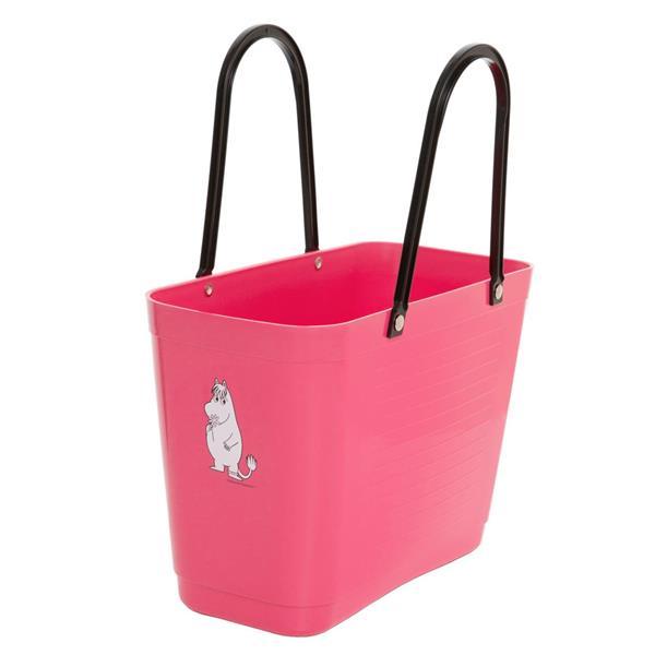 Hinza väska MUMIN tropisk liten