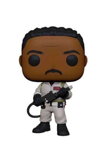 Ghostbusters POP! Dr. Winston Zeddemore