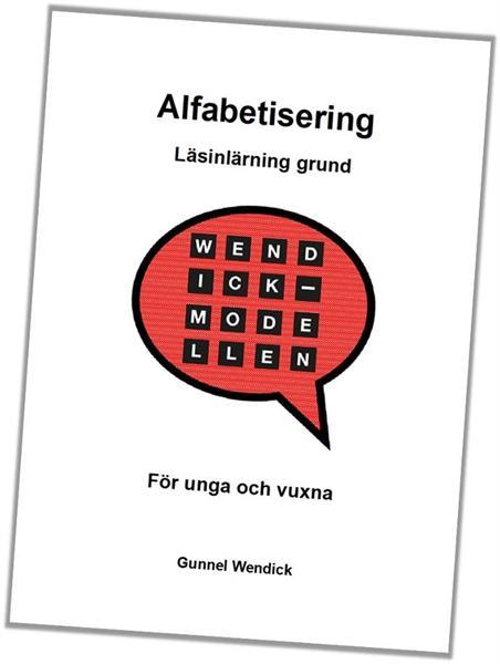 Uppdatering: Alfabetisering