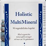 Viktiga mineraler för hela kroppen!