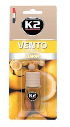 K2 VENTO LEMON GUM 8ML