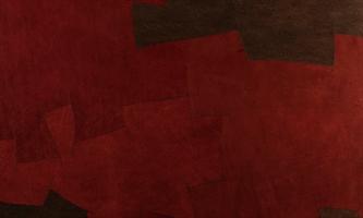 Arte Bark Cloth RedBrown Bark