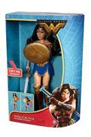Wonder Woman, Shield, Deluxe doll