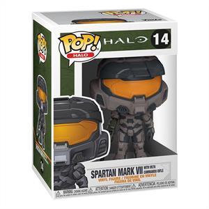 Halo Infinite POP! Mark VII