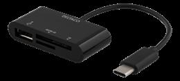 Cardreader USB-C