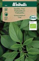 Basilika Thai- 'Thai' Krav Organic