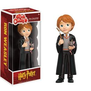 Harry Potter, Rock Candy, Ron Weasley