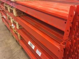 Bärbalk EAB 115x2750 mm beg 750 kg