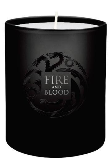 Game of Thrones, Votive Candle, Fire and Blood