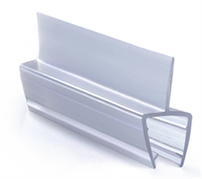 Slepelist / subbelist 10 mm - for 10 mm glass