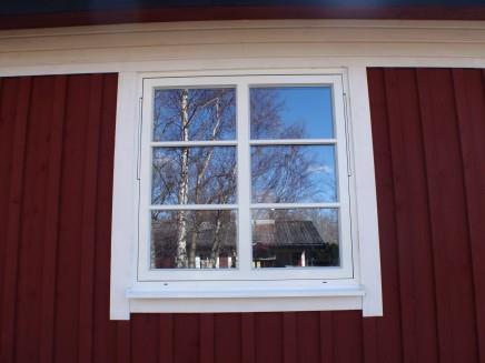 H-fönster