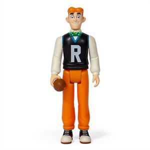 Archie Comics, ReAction, Archie