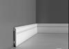 Golvlist/Durop Orac SX105 2mx1