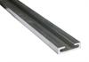 Alu list 30 mm x 520 cm for dør-/lukeprofiler