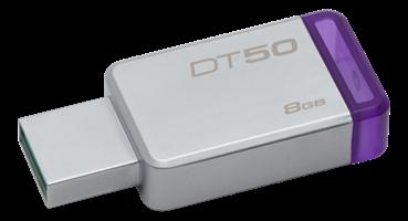 Minne USB 8GB USB3.1 Kingston