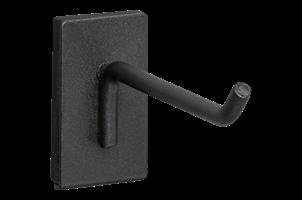 Magnetkrok upphängningskrok 100x6 mm  2-pack