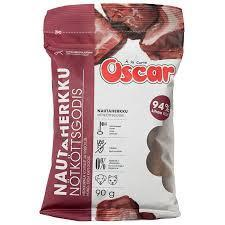 Oscar Nautaherkku