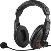 Headset Gaming Stereo 2 x3.5mm