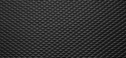 Konstläder superstretch svart mönstrad