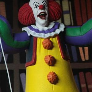 Toony Terrors, Pennywise (1990)