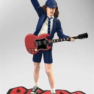AC/DC, Rock Iconz, Angus Young
