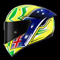SUOMY SR-GP - Top Racer