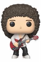 Queen POP! Brian May