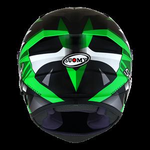 SUOMY SPEEDSTAR - Rapido Green