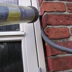 Bunnfyllingslist 40 mm - Løpemeter