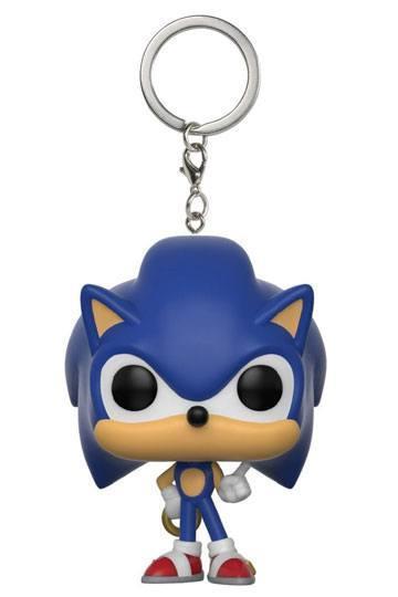 Sonic The Hedgehog POP!, Sonic